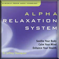 Alpha Relaxation System CD