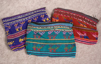 Pouches (Large) with Zipper